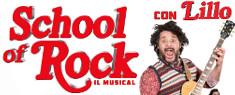 Teatro Lyrick - School of Rock