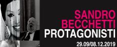 Sandro Becchetti. Volti dall'Umbria e dall'Europa
