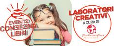 Evento Consegna Libri - Aiutaci a Crescere