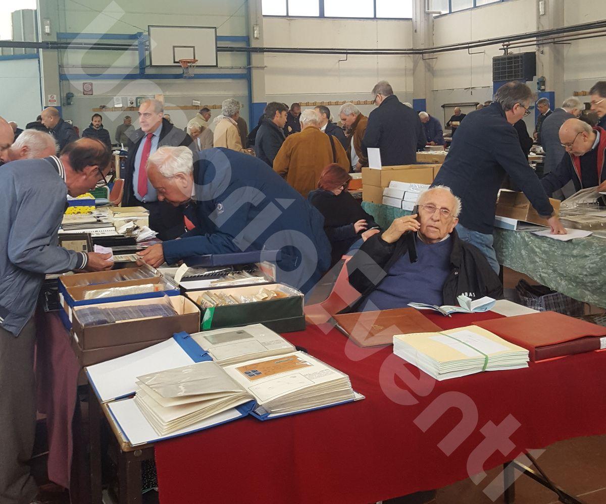 Mostra Convegno Nazionale di Filatelia e Numismatica