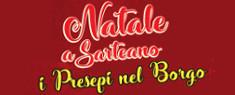 Natale a Sarteano i Presepi nel Borgo 2019 - 2020
