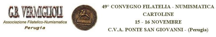 Mostra Convegno Nazionale di Filatelia e Numismatica 2019