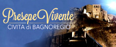 Presepe Vivente di Civita di Bagnoregio 2019/2020