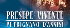 Presepe Vivente Petrignano di Assisi 2019/2020