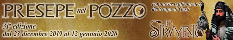 Presepe nel Pozzo 2019 - 2020