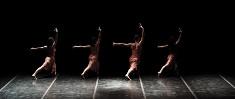 Teatro Caporali - Crossroads incroci di danza