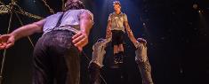 Teatro Comunale - Machine de Cirque