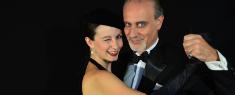 Teatro dell'Accademia - La commedia del Tango