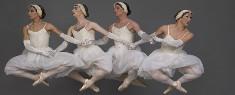 Teatro Cucinelli - Les Ballets Trockadero de Monte Carlo