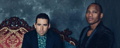 Vision In Musica - Alfredo Rodriguez & Martinez Pedrito