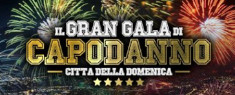 Capodanno a La City