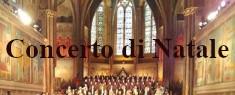 Concerto di Natale nella Basilica Superiore di San Francesco