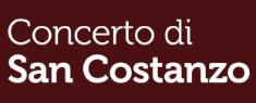 Concerto di San Costanzo