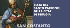 Festa di San Costanzo 2020