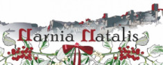 Narnia Natalis  -