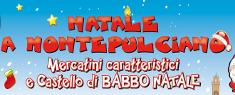 Natale a Montepulciano 2019/2020