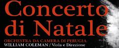 Save The Date - Concerto Di Natale