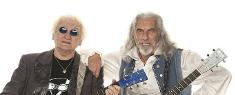 Shel Shapiro e Maurizio Vandelli - Assisi