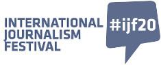 Festival Internazionale del Giornalismo 2020
