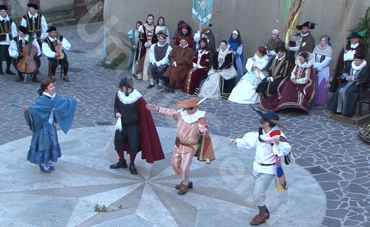 Il Trionfo del Carnevale