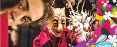 Teatro Ragazzi - Il Mago dei Fiori