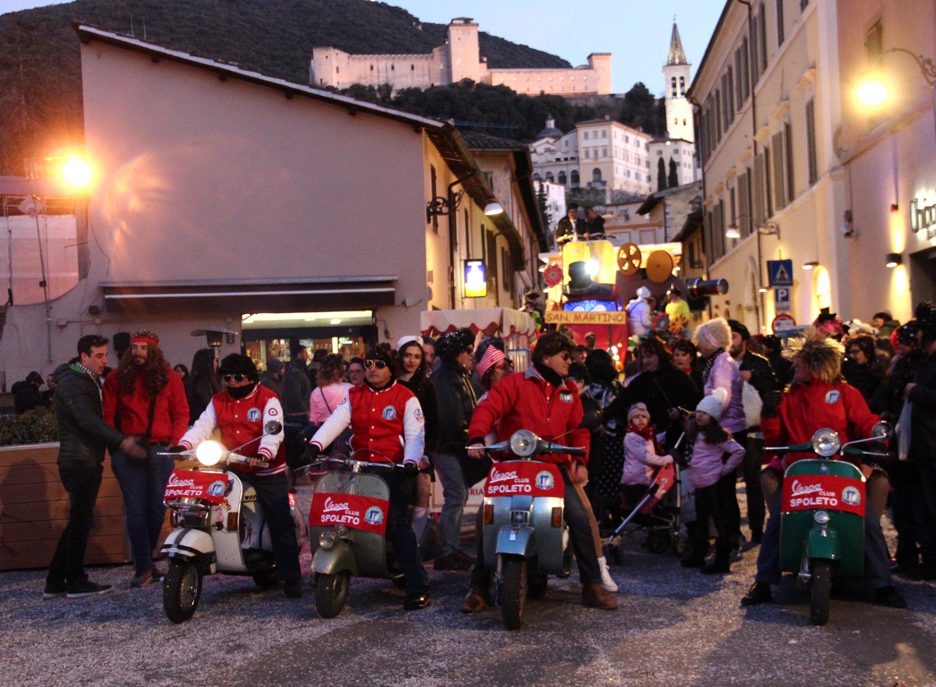 Carnevale di Spoleto