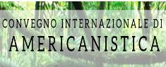 Convegno Internazionale di Americanistica 2020