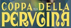 Coppa della Perugina 2020