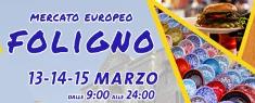 Foligno - Mercato Europeo