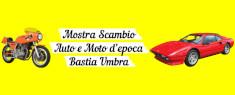Mostra Scambio Auto e Moto d'Epoca