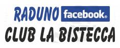 Raduno Facebook Club La Bistecca 2020
