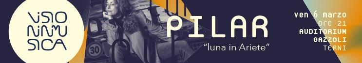 Visioninmusica - Pilar