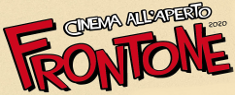 Frontone Cinema all'Aperto 2020