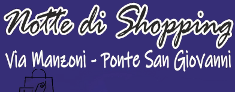 Notte di Shopping