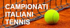 Campionati Italiani Assoluti Tennis
