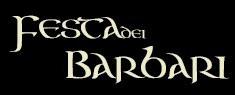 Festa dei Barbari 2020