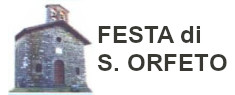 Festa di S. Orfeto