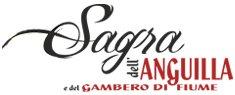 Sagra dell'Anguilla e del Gambero di Fiume
