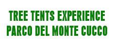 Tree Tents Experience Parco del Monte Cucco