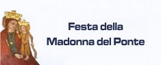 Festa della Madonna del Ponte 2020