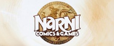 Narni Comics & Games 2020