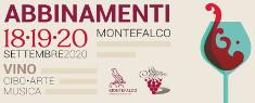 Abbinamenti Montefalco