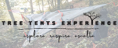 Tree Tents Trekking Monte Cucco