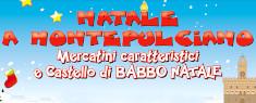 Natale a Montepulciano 2020/2021
