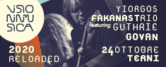 Yiorgos Fakanas Trio