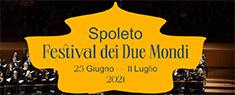 Festival dei Due Mondi 2021