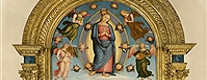 Con Oro Et Altri Buoni Colori - Perugino a Corciano: 1513-2013