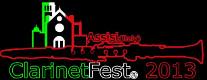 ClarinetFest 2013