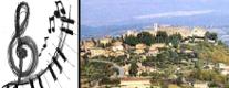 Estate a Monte Castello di Vibio 2013