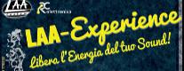 LAA-Experience